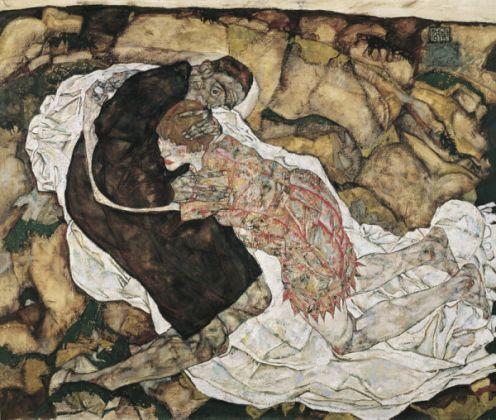 Wally Neuzil: Her life with Egon Schiele - image 2