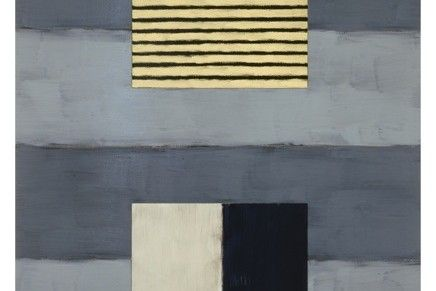 Sean Scully at the National Gallery of Ireland - image 2