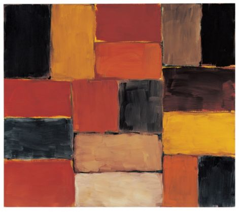 Sean Scully at the National Gallery of Ireland - image 4