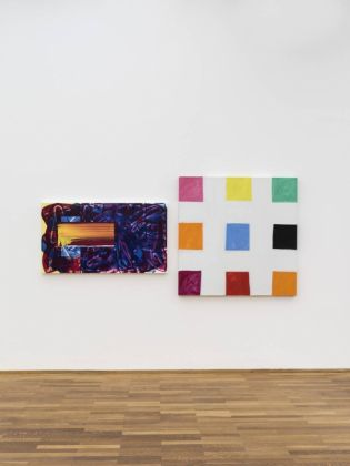 Mary Heilmann & David Reed: Two By Two - image 4