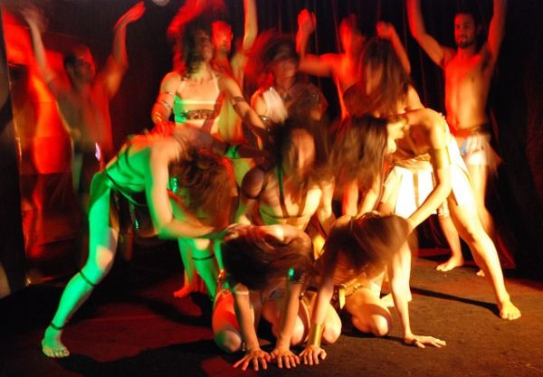 ImPulsTanz Festival - image 4