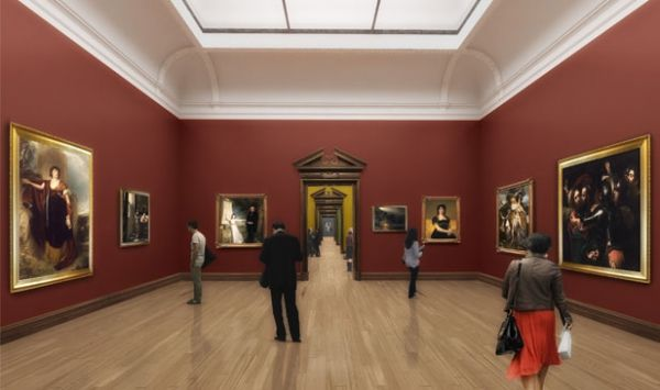 National Gallery is Ireland's most popular free attraction - image 2