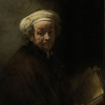Rembrandt - Titian - Bellotto: Spirit and splendour of the Dresden Picture Gallery - image 2