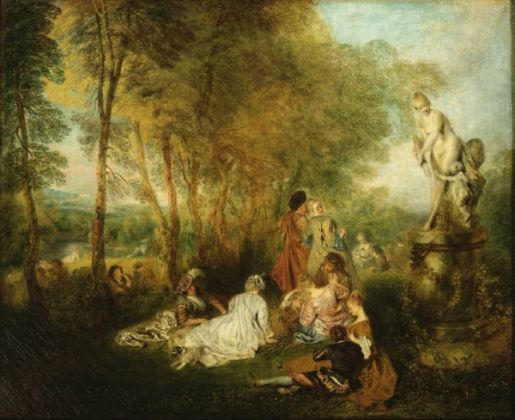 Rembrandt - Titian - Bellotto: Spirit and splendour of the Dresden Picture Gallery - image 4