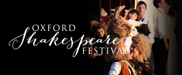 Oxford Shakespeare Festival - image 1