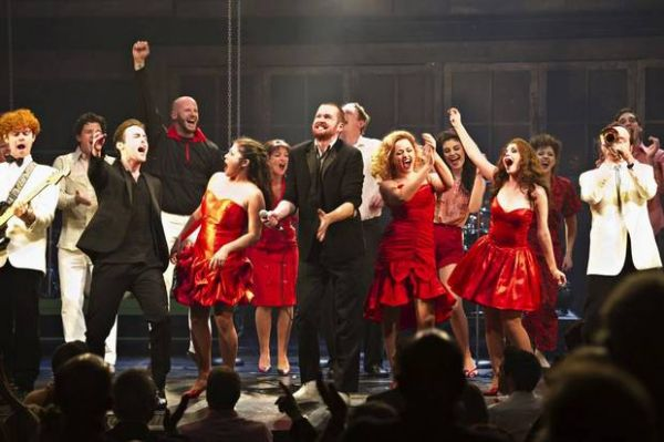 The Commitments - image 1