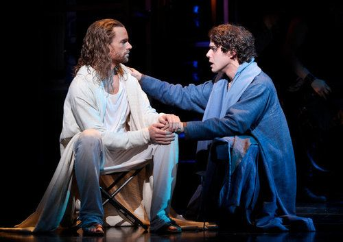 Jesus Christ Superstar - image 4