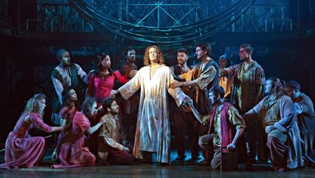 Jesus Christ Superstar - image 1