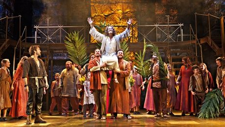 Jesus Christ Superstar - image 2