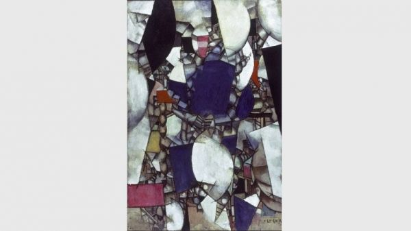 White Fire: The Kunstmuseum Basel Modern Collection - image 2