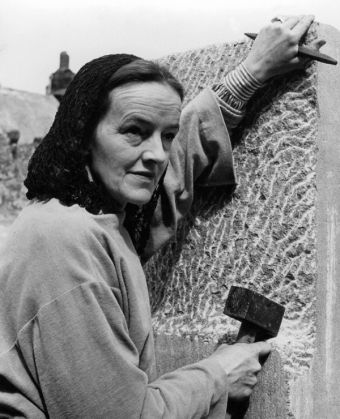 Barbara Hepworth: Sculpture for a Modern World - image 1