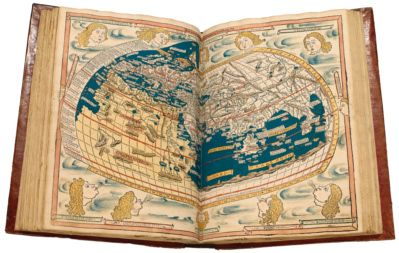 Marks of Genius: Masterpieces from the Collections of the Bodleian Libraries - image 4