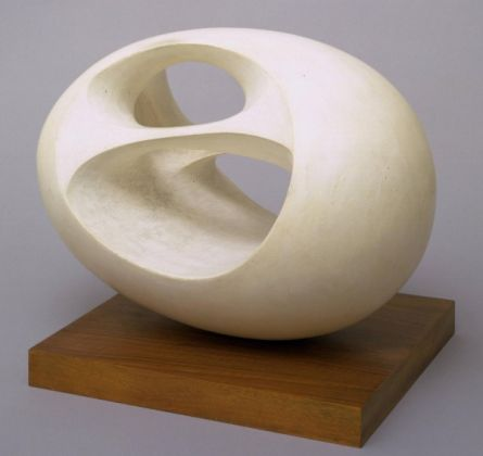 Barbara Hepworth: Sculpture for a Modern World - image 4