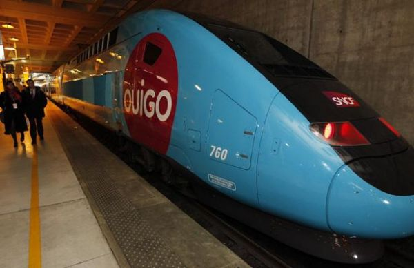 French railways to offer low fares - image 1