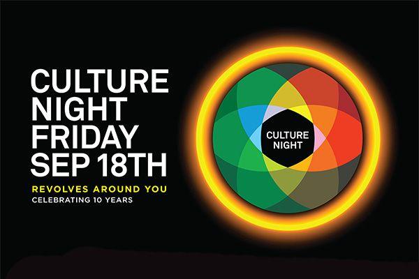 Culture Night in Dublin celebrates ten years - image 1