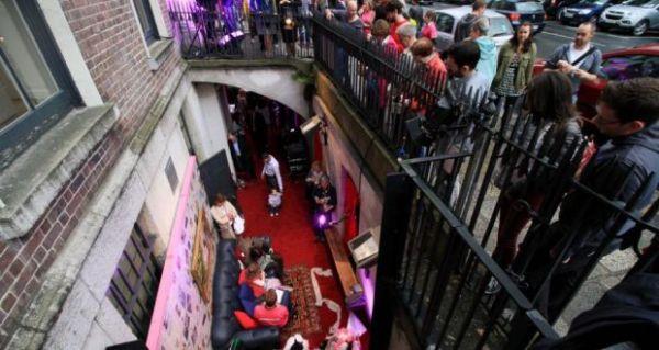 Culture Night in Dublin celebrates ten years - image 2