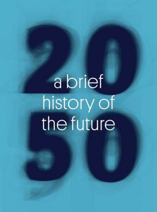 2050: A brief history of the future - image 1