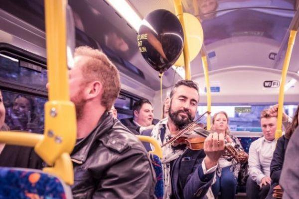 Culture Night in Dublin celebrates ten years - image 3