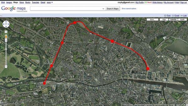 Dublin opens Phoenix Park tunnel to passenger trains - image 4