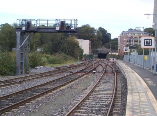 Dublin opens Phoenix Park tunnel to passenger trains - image 2