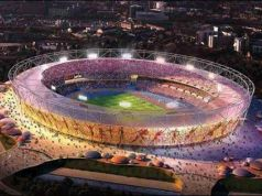 London Olympics opening ceremony still a secret
