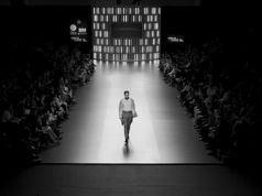 Madrid Mercedes-Benz fashion week