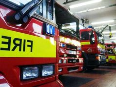 London Fire Brigade faces cuts