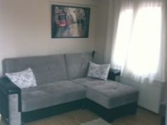 A room for nonsmoker and foreigner female flatmate in Sisli