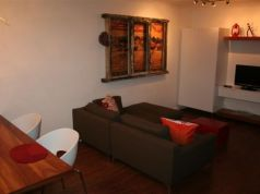 Apartment spacious furnished 1 bed-room
