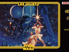Les Jouets: Star Wars