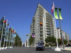 Olympic accommodation attracts Londoners