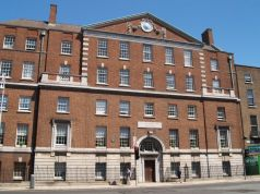 Holles St maternity hospital to move