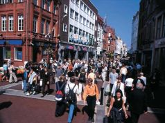 Charity shops to open on Grafton Street