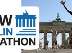 Berlin's 40th marathon lines up