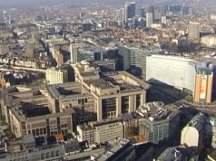 Brussels to build new housing