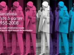 Barcelona Prêt-à-Porter, 1958-2008. Fifty Years of the Fashion Industry