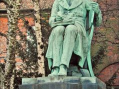 Golden Days: Søren Kierkegaard