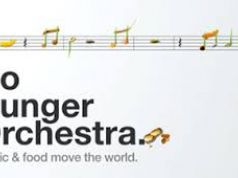 Madrid World Hunger Day Concert