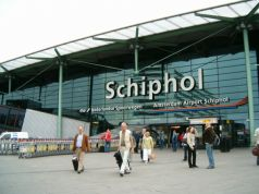 Schiphol growing fast