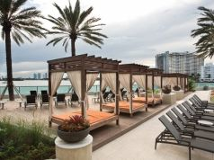 South Beach Luxary Flamingo Resort