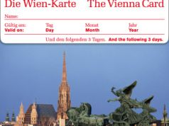 Vienna offers new 48-hour visitors card