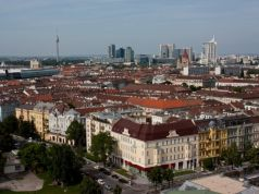 Vienna property prices still rising