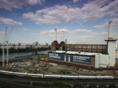 Battersea power station summer season