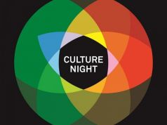 Culture Night in Dublin