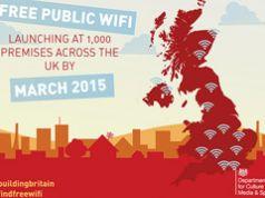 Oxford to extend free WiFi