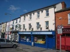 Ringsend, Dublin 4, Southside