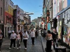 Templebar, Dublin 2, Southside