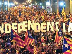 Catalonian vote battles legalities