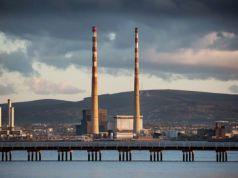 Dublin's Poolbeg chimneys get a reprieve