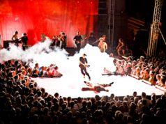 ImPulsTanz Festival